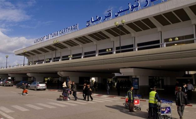 Tunisie: Un Marocain en instance d'extradition s'enfuit de la salle d'embarquement de l'aéroport Tunis-Carthage