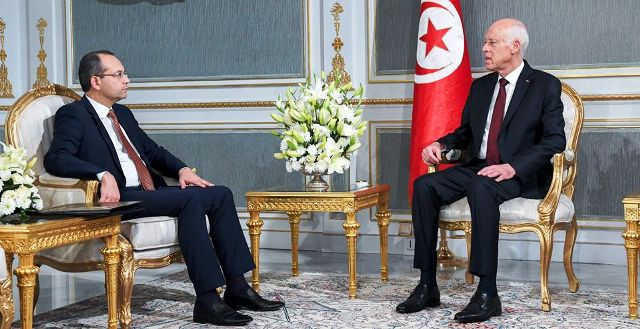 Tunisie – VIDEO: Kaïs Saïed demande à Hichem Fourati la plus grande fermeté envers le crime et les criminels