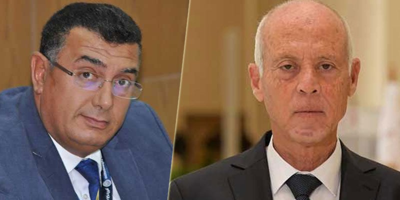 Tunisie: Choix du chef de gouvernement, un dirigeant de Qalb Tounes dévoile les griefs contre Kaïs Saïed