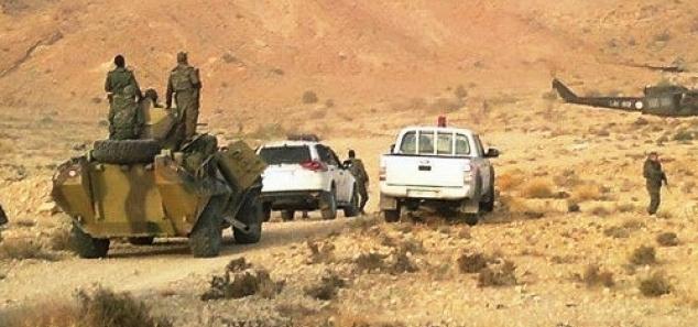 Tunisie – Gafsa: Découverte d'une grande quantité de mines et de produits entrants dans la fabrication d'explosifs