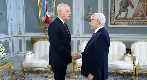 Tunisie – La ruse de Ghannouchi pour garder le pouvoir et casser le front qui lui fait face