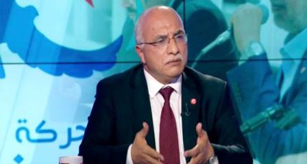 """Tunisie: Abdelkarim Harrouni: Le """"groupe des 100"""" n'est pas un parti dans le parti"""