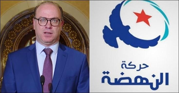 Tunisie: Rapports entre Elyès Fakhfekh et Ennahdha, Mustapha Ben Ahmed lève un coin du voile
