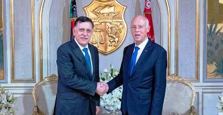 Pourquoi la Tunisie a-t-elle été exclue du congrès international de Berlin pour le dossier libyen?