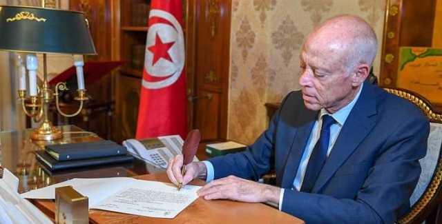 Tunisie – Demain, fin des délais constitutionnels pour Kaïs Saïed pour désigner le prochain chef du gouvernement