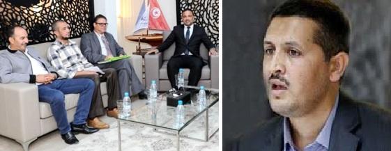 Tunisie – DERNIERE MINUTE: La coalition Al Krama choisit Imed Daïmi à la présidence du gouvernement