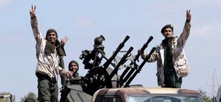 Libye: L'armée de Haftar abat un drone turc près de l'aéroport de Maïtiga