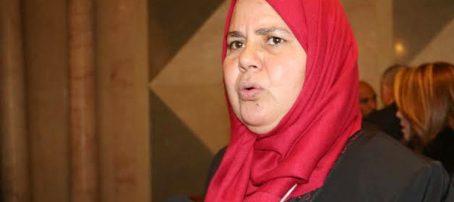 Tunisie – DERNIERE MINUTE: La police déjoue une tentative d'assassinat de la veuve de Mohammed Brahmi