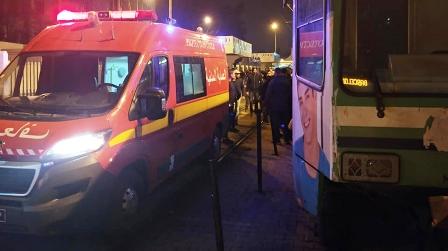 Tunisie – URGENT : Décès d'un sous officier de l'armée dans un braquage dans le métro