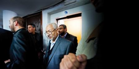 Tunisie – Ennahdha dément avoir tenté d'acheter les voix de certains députés