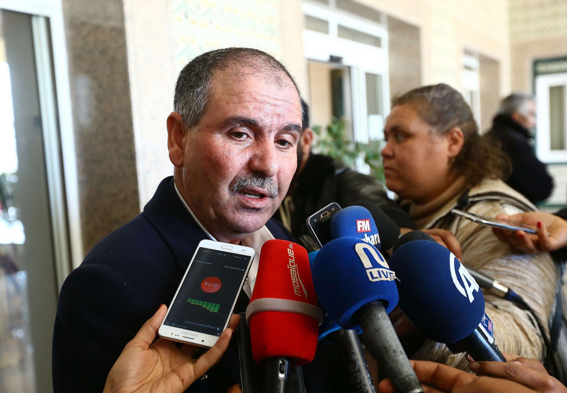 Tunisie: Noureddine Taboubi promet de traiter avec le futur gouvernement en fonction de sa capacité à résoudre les problèmes