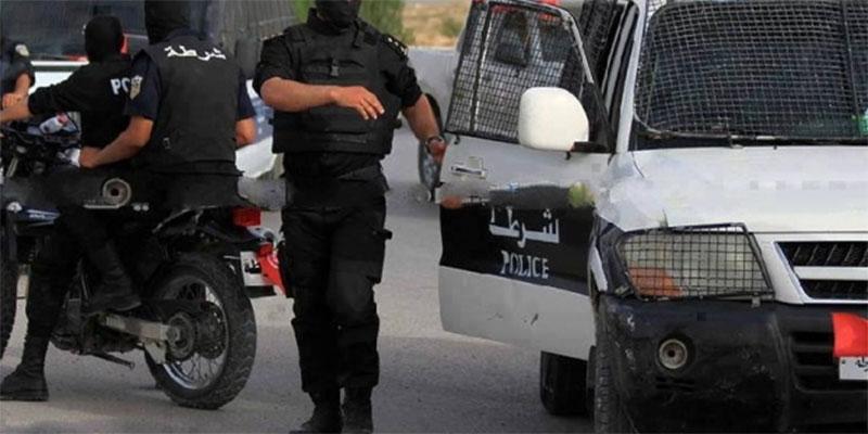 Tunisie: Un avis de recherche contre un citoyen ayant défendu une femme victime de violence policière