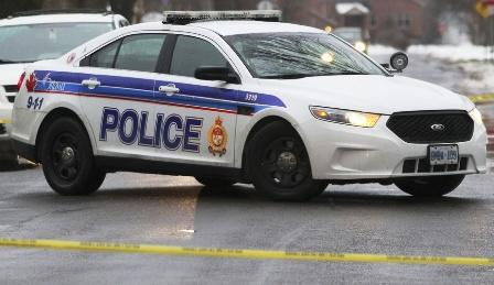 Un mort, trois blessés — Fusillade à Ottawa
