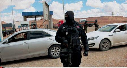 Tunisie – Bonne année et un grand bravo aux forces de l'ordre et à l'armée nationale