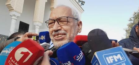 Tunisie – Ghannouchi d'accord pour un ministère restreint avec annulation des secrétariats d'Etat