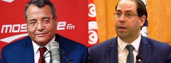Tunisie – Pourquoi Taoufik Rajhi a-t-il démissionné du gouvernement?