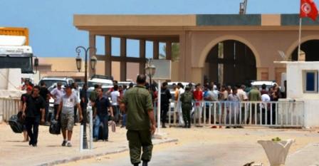 Tunisie – L'office des tunisiens à l'étranger se mobilise en prévision du retour massif des tunisiens de Libye