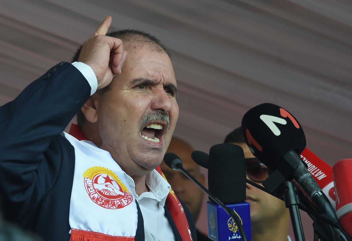 Tunisie : Noureddine Taboubi annonce la date du versement de la troisième tranche des augmentations salariales dans la fonction publique