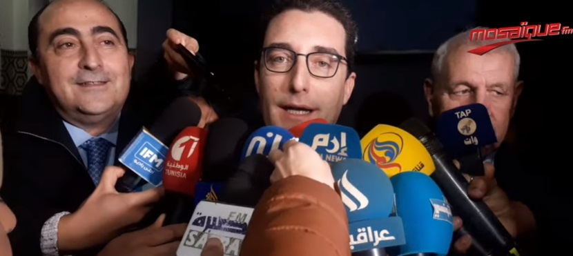 Tunisie – VIDEO: Tahya Tounes insiste pour la participation de 9alb Tounes au gouvernement