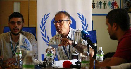 Tunisie – Une délégation suédoise visite les camps de réfugiés à Médenine