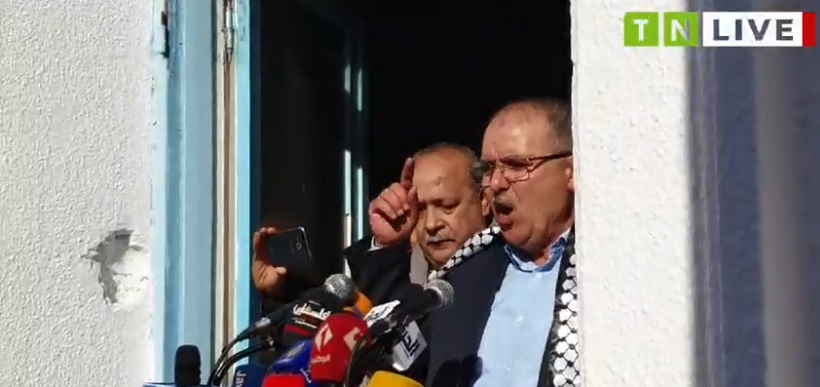 Tunisie – Tabboubi: Une nouvelle révolution est en route!