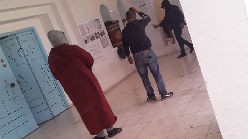 Tunisie – Tataouine: Les sit-inneurs d'Al Kamour suspendent leur grève de la faim après l'invitation de Ghannouchi