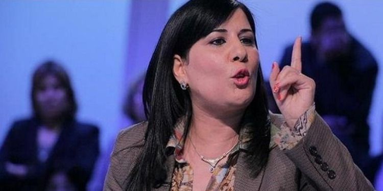 Tunisie: Iyadh Elloumi insulte Abir Moussi, le vrai du faux