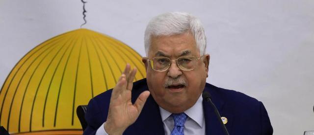 DERNIERE MINUTE : L'Etat palestinien rompt toutes ses relations avec les USA et Israël