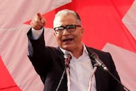 Tunisie: Mohsen Marzouk s'en prend à la politique étrangère de Kaïs Saïed