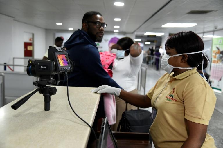 Nigeria: Premier cas d'infection au coronavirus en Afrique subsaharienne