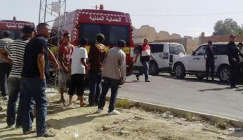 Tunisie: Empêché à l'aéroport de se rendre en Italie, un jeune se suicide par pendaison