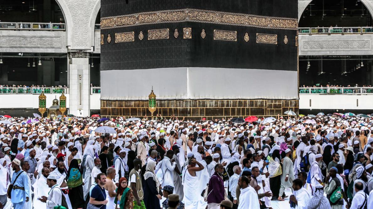 Arabie Saoudite : Suspension temporaire des entrée dans le royaume
