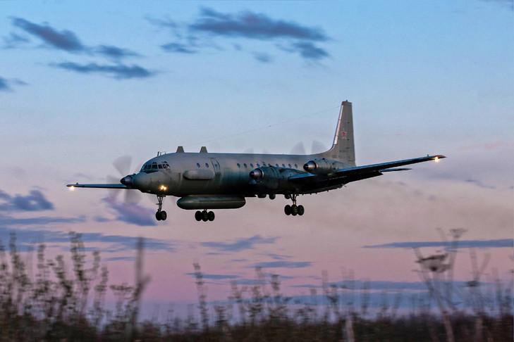 Syrie: La Russie accuse Israël d'avoir mis en danger un avion de ligne