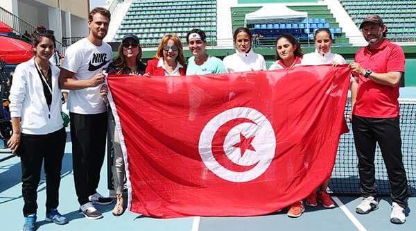 Tunisie – Confrontation d'Israël: Le douloureux dilemme de la fédération tunisienne de Tennis