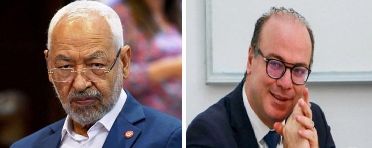 Tunisie – Que prépare Ennhdha à Elyes Fkhfakh?