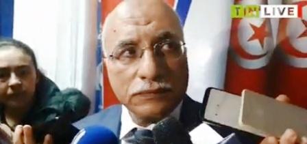 Tunisie – VIDEO – Harouni : Fakhfakh n'a pas intérêt à présenter sa formation à Saïed aujourd'hui