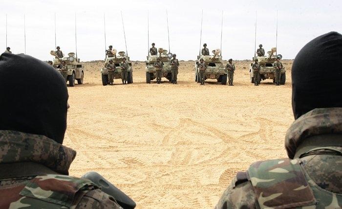 Tunisie: Le ministre de la Défense rassure sur la sécurité des frontières sud-est et la disponibilité des forces de l'armée et de sécurité