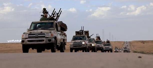Libye: Le nombre des combattants syriens envoyés par Erdogan en Libye