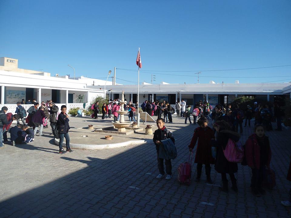 Tunisie: Protocole d'accord tuniso-italien pour la réfection de 260 écoles primaires dont 22 à Sfax