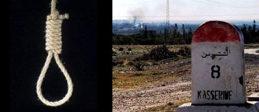 Tunisie – Kasserine : Condamnation à mort pour le violeur et meurtrier d'une fillette