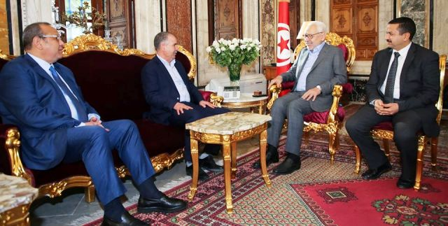 Tunisie – Ghannouchi campe sur ses positions