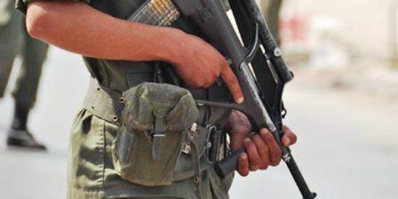 Ben Guerdene: Un soldat tué par un contrebandier