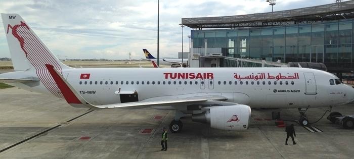 160 tunisiens laissés en rade par la Tunisair à Alger