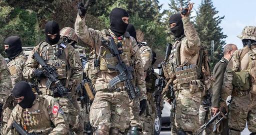 Tunisie: Poursuite des opérations de ratissage pour la deuxième journée à la recherche d'un groupe de trois terroriste