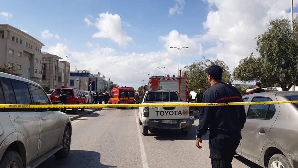 Attentat suicide : Identité des terroristes