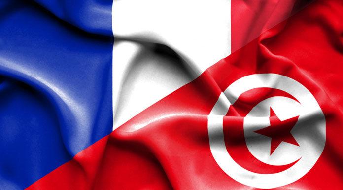 Tunisie-France : Mise en place du pont aérien pour l'acheminement des aides médicales