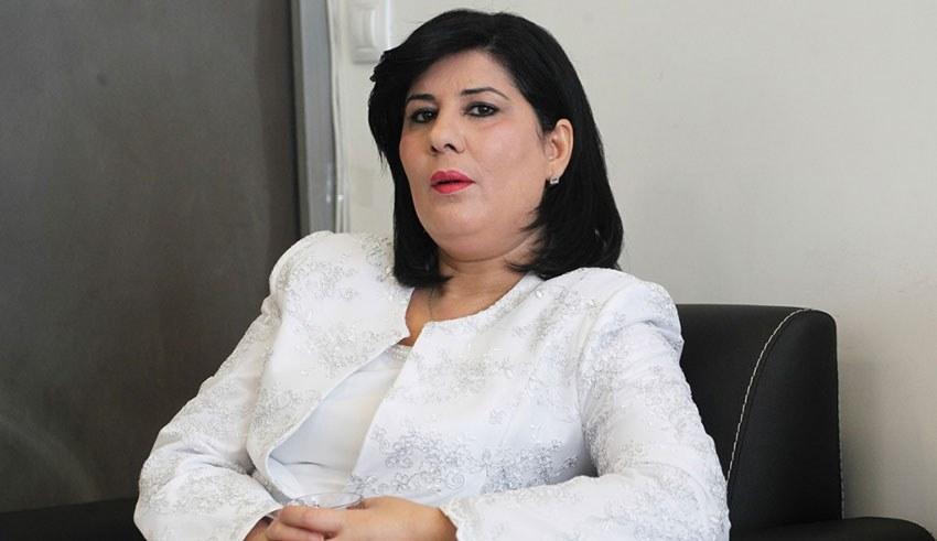 """Tunisie : L'UTICA dénonce """"les propos diffamatoires"""" de Abir Moussi"""