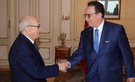 Tunisie: Hafedh Caïed Essebsi annonce son retour pour bientôt, promettant des révélations sur le décès de son père