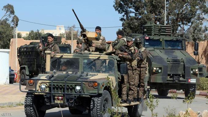 Tunisie: Le ministre de la Défense annonce le déploiement d'unités supplémentaires de l'armée pour faire respecter le confinement