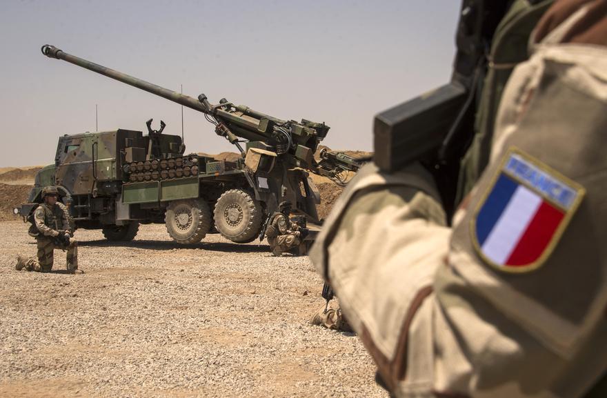 Coronavirus: La France retire son armée d'Irak